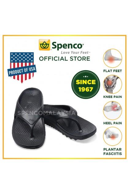 Spenco Men Fusion2 Black